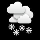 Naleti snijega